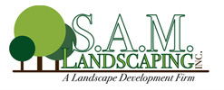S.A.M. Landscaping